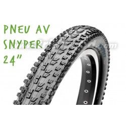Maxxis High Roller 24x2.50 42a 2-ply