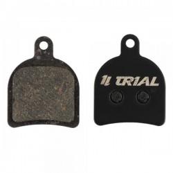 Plaquettes Tr1al pour frein hope trial