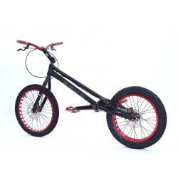 "Vélo trial Echo 20"" mark III SL Ti"