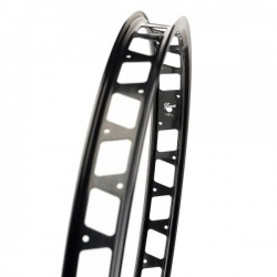 "Jitsie light rear 24"" rim"