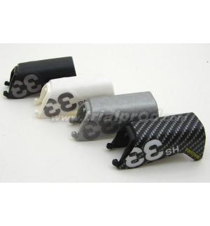 Capot pour Magura HS33 2011