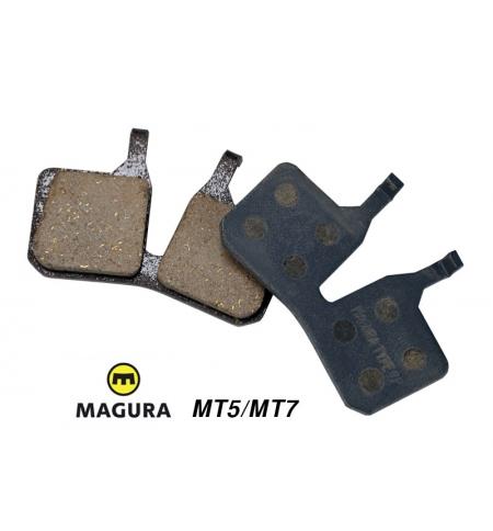 Plaquettes freins Magura MT (performance)