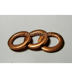 Sealing washers for hope brakes