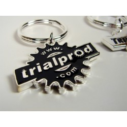 Trialprod key chain