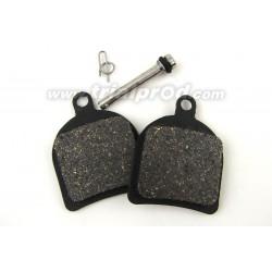 Brake pads for hope mono trial brake