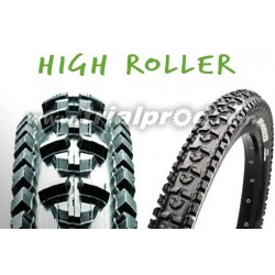 Maxxis High Roller 2.50 42a 2-ply