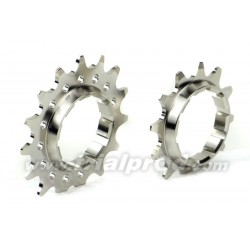 Rockman splined sprocket