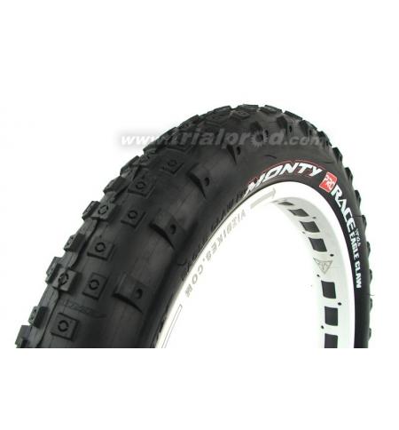 Monty Pro Race tyre 19x2.60 (rear)