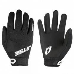 Gloves Jitsie Airtime Black-White