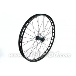 Rear wheel Rock 26""