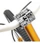 Handle bar / stem pad