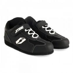 Chaussures trial Jitsie Airtime Noir-blanc