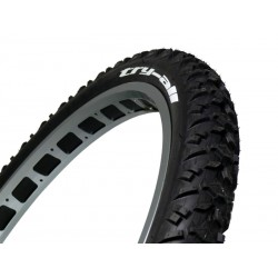 "Tire for trials riding light 26""x2.50 (rear)"