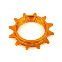 Rockma CNC alloy screw-on sprocket