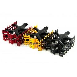 Monty Pro-race pedals