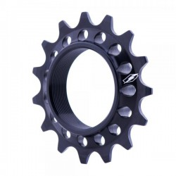 Jitsie CNC alloy screw-on sprocket
