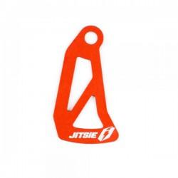 Protège disque Jitsie
