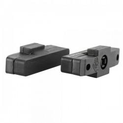 Tr1al HS33 brake pads