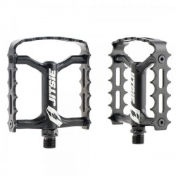 Jitsie single cage pedals