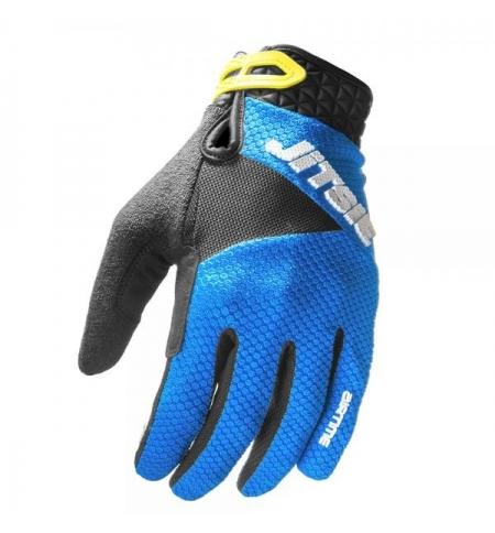 Gloves Jitsie Airtime 2 Blue