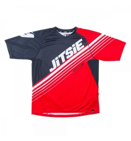 Maillot Jitsie Airtime 2 Rouge