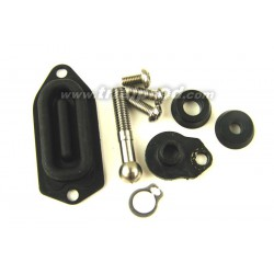 Seal kit for Hope trialzone lever