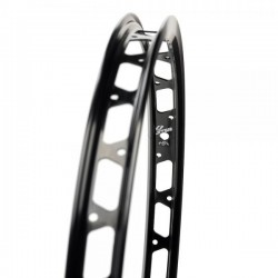 "Jitsie light front 20"" rim"