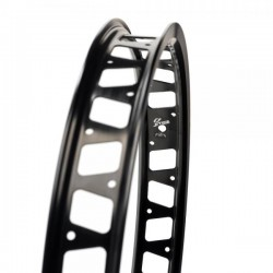 "Jitsie light rear 19"" rim"