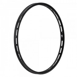 "Jitsie light front 26"" rim"