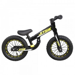 Jitsie Varial push bike