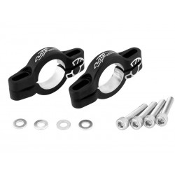 Trialtech Carthy Signature Series Brake Clamps