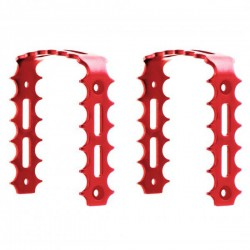 Cages for Jitsie pedals