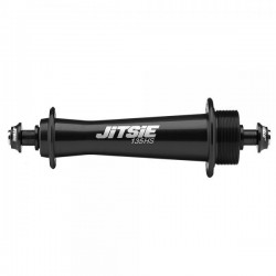 Jitsie 135HS race rear hub