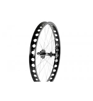 """Echo TR 20"""" front wheel non-disk"""
