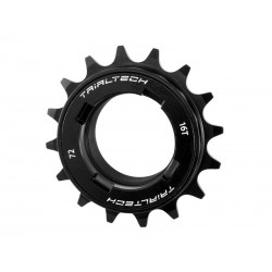 Roue libre Trialtech 72 pts 16 dents