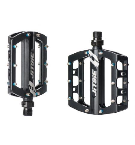 Jitsie plateform pedals