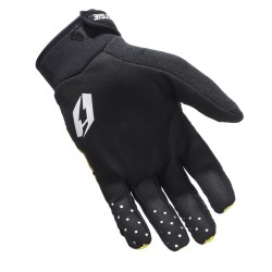 Gloves Jitsie Data red