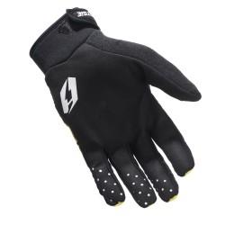 Gloves Jitsie Data red
