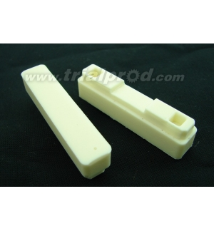 Refill for Heatsing CNC white pads