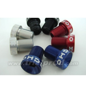 Echo SL alloy crank bolts