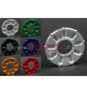 Echo CNC rock ring