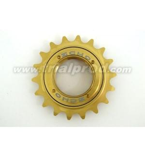 Echo SL 108 Titanium freewheel