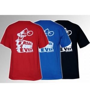 Tshirt Trial-4-Ever