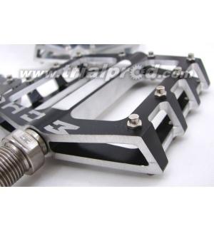 Echo TR plateform pedals v2