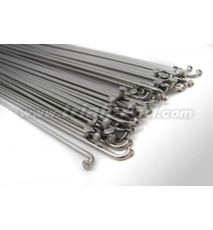 Spokes standard 2mm (32 pcs)