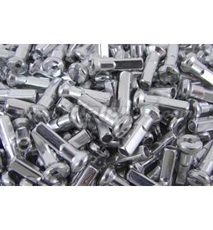 Nipples alloy 14mm (32 pcs)