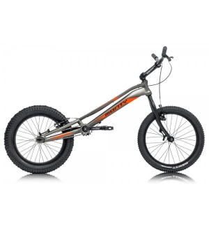 Monty Kaizen 218 trials bike