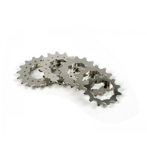 Echo splined sprocket
