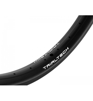 "Trialtech Carthy Signature Series 26"" Rear Rim"
