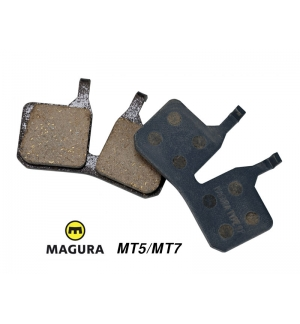 Plaquettes freins Magura MT5-MT7 (performance)